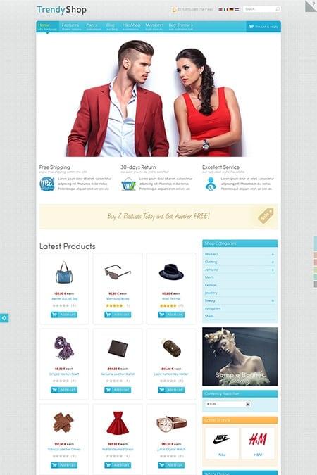 Kleding Websites.Fashion En Kleding Websites