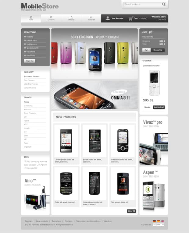 free web templates template monster 2016 car release date
